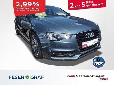 gebraucht Audi A5 Sportback 1.8 TFSI Xenon Plus/Navi/PDC PLus