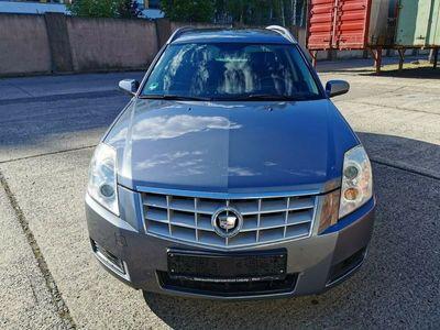 gebraucht Cadillac BLS 2.0 Kombi,Schaltgetriebe 6-Gang,Euro4