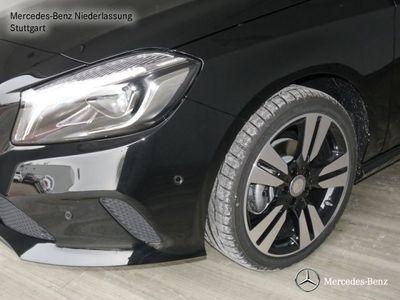 gebraucht Mercedes A180 CDI Urban 18 Zoll Pano-Dach LED Navi PTS