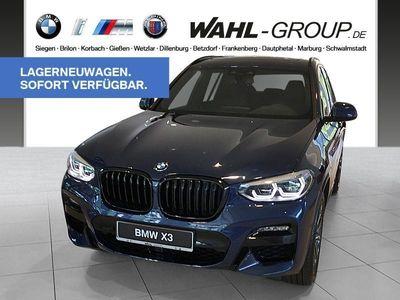 gebraucht BMW X3 xDrive30d | UPE 85.450,00 EUR