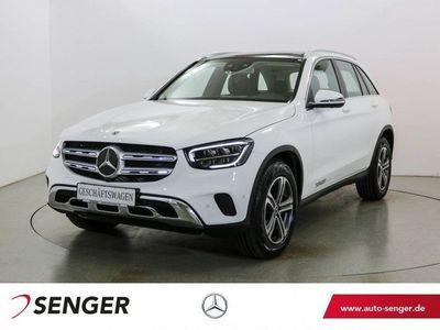 gebraucht Mercedes GLC300 d 4M Off-Road Panorama AHK 360°-Kamera Fahrzeuge kaufen und verkaufen