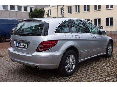 gebraucht Mercedes R500 L 4Matic 7G-TRONIC