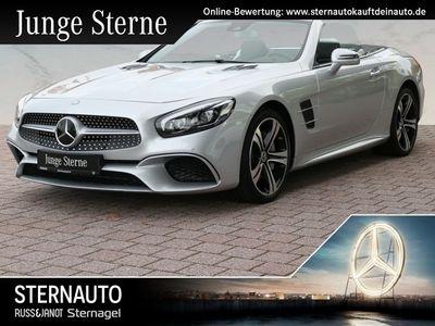 gebraucht Mercedes SL400 AMG-Styling Panoramadach COMAND ILS