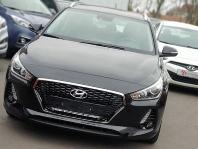 gebraucht Hyundai i30 1.4 Comfort ISG
