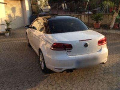 usado VW Eos 2.0 TSI