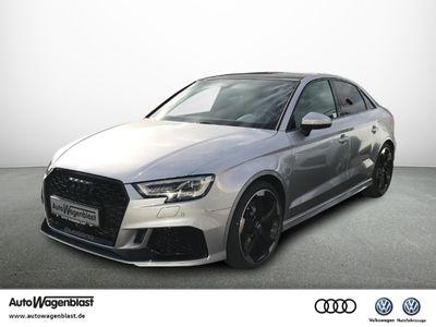 gebraucht Audi RS3 RS 3 LimousineLimousine 294 kW (400 PS) S tronic