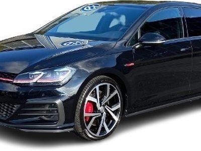 gebraucht VW Golf GolfGTI Perf. DSG Navi Pano Assist-Paket Dynaud