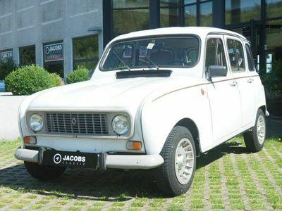used Renault R4 TL