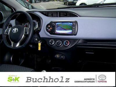 gebraucht Toyota Yaris 1.0 VVT-i Comfort