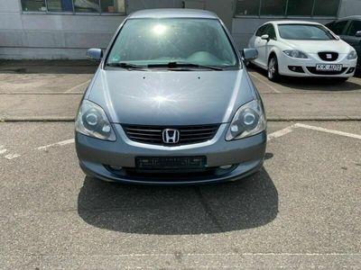 gebraucht Honda Civic Lim. 5-trg. 1.4 i LS