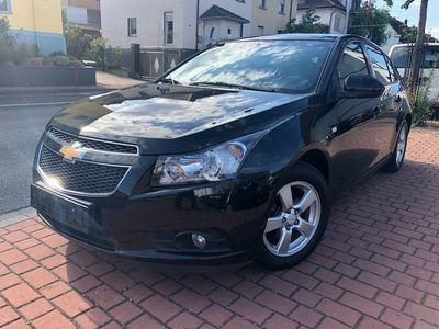 gebraucht Chevrolet Cruze Hatchback LT * 1. Hand * Klima *