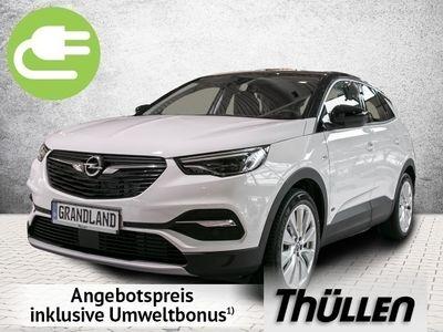 gebraucht Opel Grandland X Innovation Plug-In Hybrid 4 Bluetooth