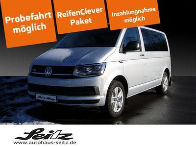gebraucht VW Multivan T62.0 TDI 4M LED Navi ACC AHK Kamera