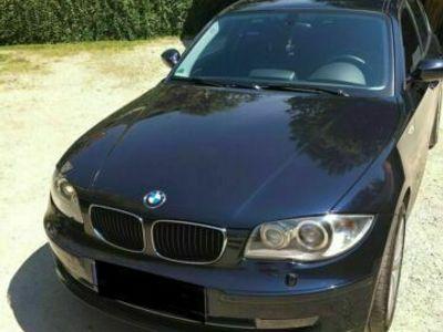 gebraucht BMW 123 d Biturbo