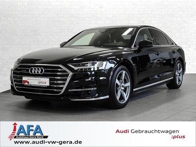 gebraucht Audi A8 50 TDI quattro tiptronic Standhzg,Matrix,HeadUp,B&O