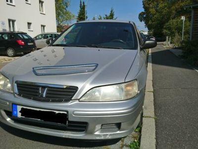 gebraucht Honda Accord 1.8i ES