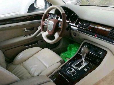 gebraucht Audi A8 s8 v8 4.2 FSI quattro LPG behindertengerecht