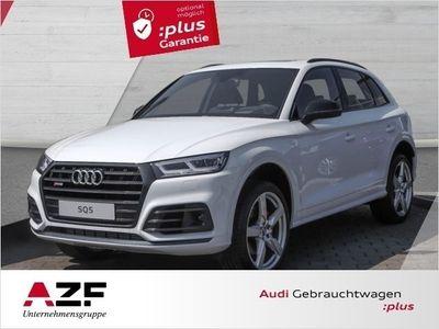 gebraucht Audi SQ5 Virtual Cockpit, Navi, Sound System