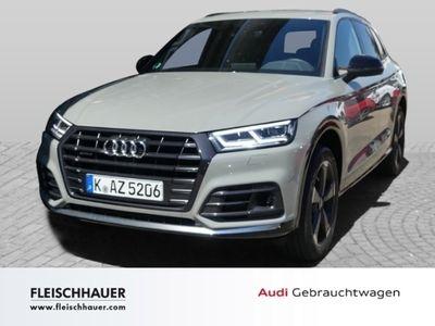 gebraucht Audi Q5 40 TDI quattro sport S line UPE 70.175 €
