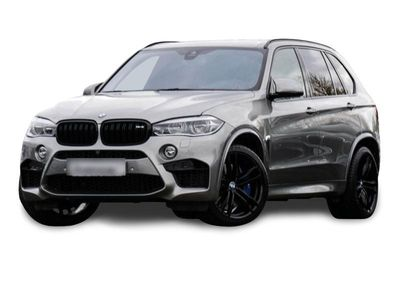 gebraucht BMW X5 M M Drivers P. Head-Up HK HiFi DAB LED WLAN -