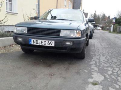 gebraucht Audi 80 Special Mit TÜV 08/18