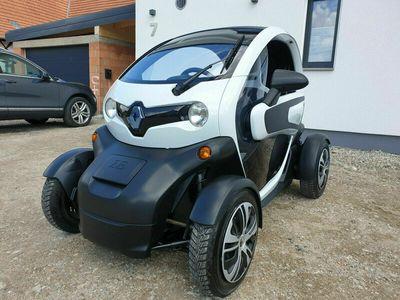 gebraucht Renault Twizy Technic inklusive Batterie!!!