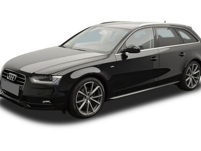 gebraucht Audi A4 1.8 Benzin