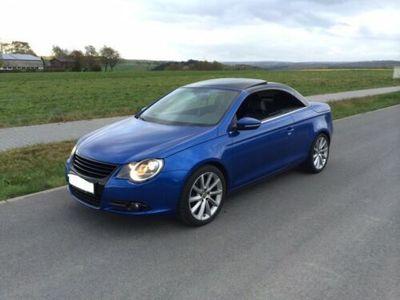 gebraucht VW Eos GT Sport 2.0 TSI DSG