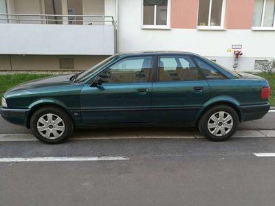 gebraucht Audi 80 TDI
