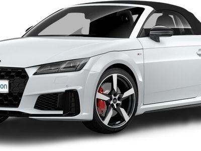 gebraucht Audi TT Roadster 80 45 TFSI 180(245) kW(PS) S Navi
