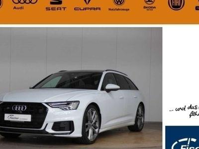 gebraucht Audi S6 Avant 3.0 TDI quattro