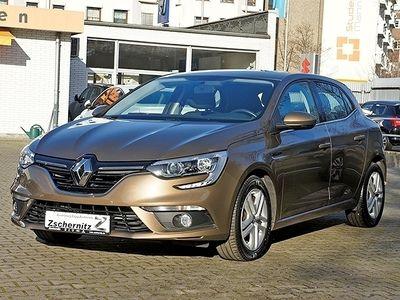 gebraucht Renault Mégane IV 5-türig Experience 1.5 dCi 110 Energy