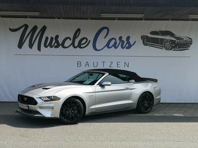 gebraucht Ford Mustang 5.0 Ti-VCT V8 *GT*Premium*Autom.*