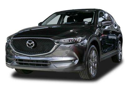 gebraucht Mazda CX-5 CX-5ADVANTAGE 2.0 SKYACTIV-G 165 FWD Sports Uti