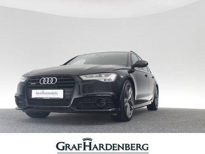 gebraucht Audi A6 Avant 3.0 TDI quattro AHK Navi LED BOSE Pano