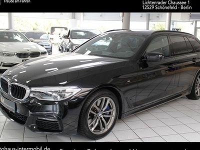 gebraucht BMW 540 i xDrive M Sport *Pano*HeadUp*LED*PDC*Leder*