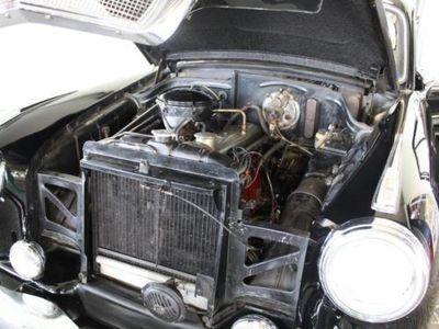 gebraucht Mercedes 219 Ponton Mercedes, Ponton, Cl...