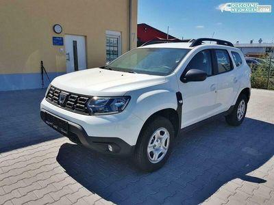 gebraucht Dacia Duster Comfort Facelift