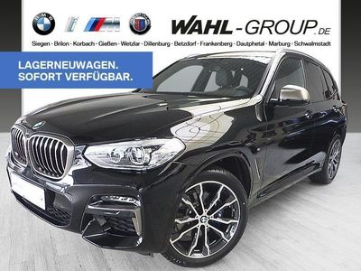 gebraucht BMW X3 M40d | UPE 86.140,00 EUR
