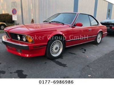 gebraucht BMW M635 CSi