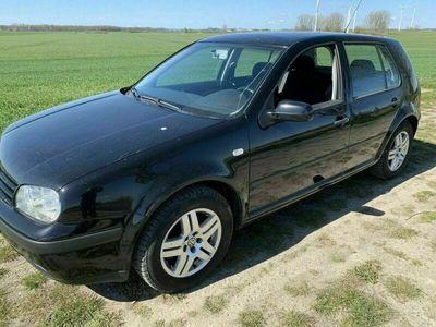 gebraucht VW Golf IV 1.9 TDI