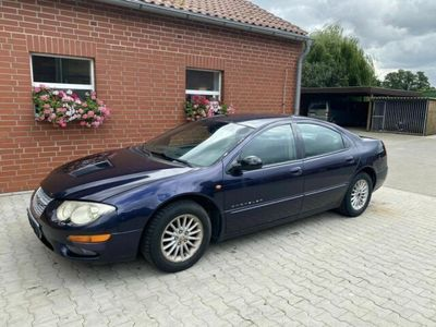 gebraucht Chrysler 300M 3,5L V6, Automatik, Klima