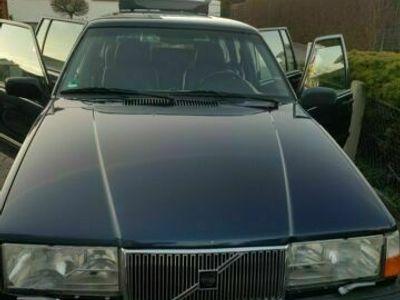 gebraucht Volvo 940 Kombi 165 PS