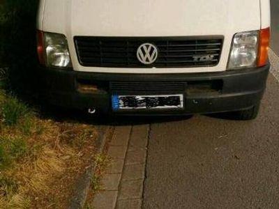 gebraucht VW LT 28 lang hoch Hubmatik TÜV 08 20 Grüne ... als in Hagen