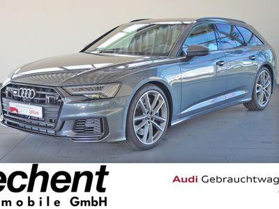 "used Audi S6 Avant TDI MATRIX, Alu 21"", Panorama, AHK, Tour, Stadt"