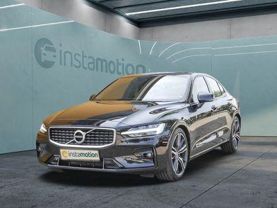 gebraucht Volvo S60 S60T4 R-Design Geartronic *Keyless*Kamera*