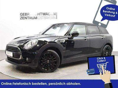 gebraucht Mini One Clubman *Komfort & Garantie & NEXT* als Kombi in Regensburg