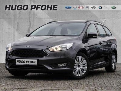 gebraucht Ford Focus Trend 1,0 EcoBoost 92kW Turnier, 5-türig