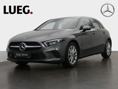 gebraucht Mercedes A250 4M NAVI LED-HP
