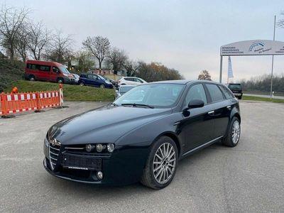 gebraucht Alfa Romeo Crosswagon 3.2 JTS V6LEDER KLIMA NAVI SHZ ALLRAD als Kombi in Albbruck